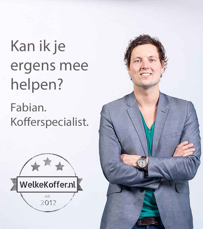 Kofferspecialist Fabian