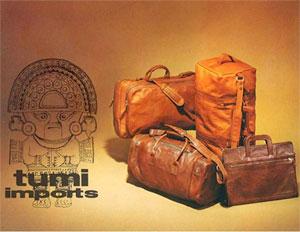 Tumi-History