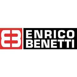 Enrico Benetti Logo