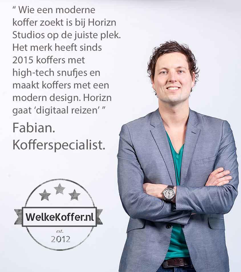 Kofferspecialist Horizn Studios