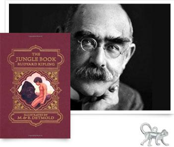 Kipling Junglebook