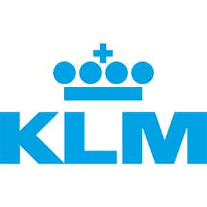 Handbagage KLM
