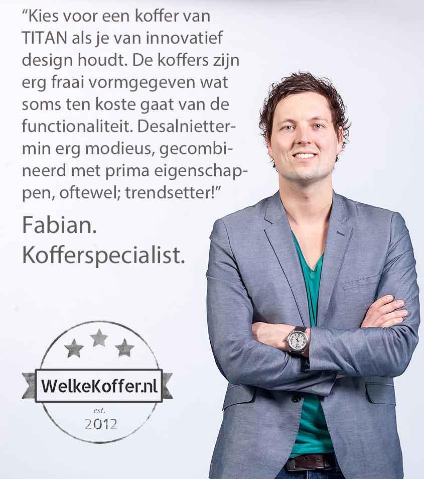 Kofferspecialist TITAN