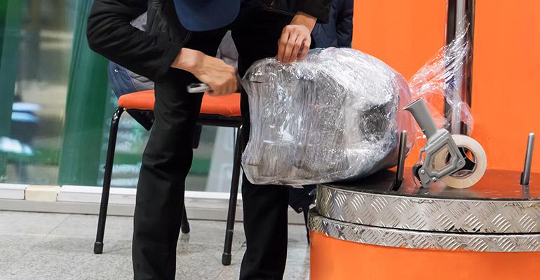 Koffer Sealen