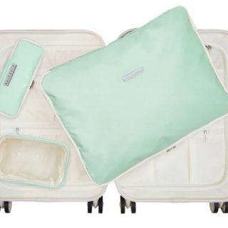 Suitsuit koffer organizer