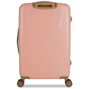Achterkant SUITSUIT koffer