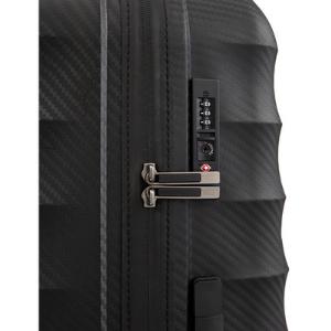 TSA slot koffer TITAN Highlight