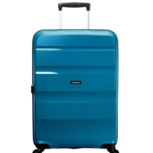 Koffer zomervakantie